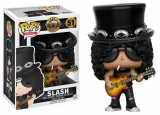 Guns N' Roses POP! - figúrka Slash 9 cm