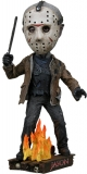 Friday the 13th - head knocker Jason 18 cm