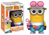 Despicable Me 3 POP! - figúrka Tourist Jerry 9 cm