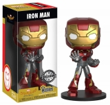 Spider-Man Homecoming  - bobble head Iron Man 15 cm