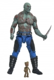 Guardians of the Galaxy Volume 2 - figúrka Drax & Baby Groot 18 cm