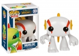 World of Warcraft POP! - figúrka White Murloc 9 cm
