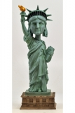 Royal Bobbles - bobble head Statue of Liberty 20 cm