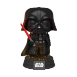 Star Wars Electronic POP! - figúrka Darth Vader 9 cm