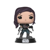 Star Wars The Mandalorian POP! - figúrka Cara Dune 9 cm