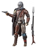 Star Wars The Mandalorian - figúrka The Mandalorian 15 cm