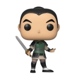 Mulan POP! - figúrka Mulan as Ping 9 cm