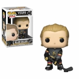 NHL POP! - figúrka William Karlsson (Golden Knights) 9 cm