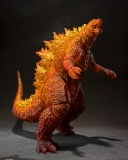 Godzilla: King of the Monsters - figúrky S.H. MonsterArts Burning Godzilla 16 cm