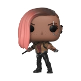 Cyberpunk 2077 POP! - figúrka V-Female 9 cm