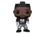 NFL POP! - figúrka Antonio Brown (Raiders) 9 cm