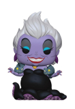 The Little Mermaid POP! - figúrka Ursula with Eels 9 cm