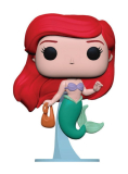The Little Mermaid POP! - figúrka Ariel with Bag 9 cm