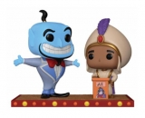 Aladdin POP! - figúrka Aladdin's First Wish 9 cm