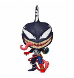 Marvel Venom POP! - figúrka Captain Marvel 9 cm