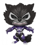 Marvel Venom POP! - figúrka Rocket Raccoon 9 cm