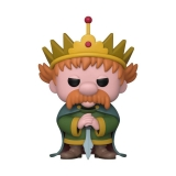 Disenchantment POP! - figúrka King Zog 9 cm