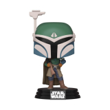 Star Wars The Mandalorian POP! - figúrka Covert Mandalorian 9 cm