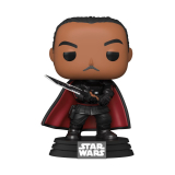Star Wars The Mandalorian POP! - figúrka Moff Gideon 9 cm