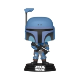 Star Wars The Mandalorian POP! - figúrka Gamorean Fighter 9 cm
