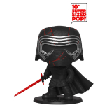 Star Wars Episode IX POP! - figúrka Kylo Ren GITD 25 cm