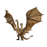 Godzilla: King of the Monsters Chou Gekizou - socha King Ghidorah 53 cm