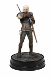 Witcher 3 Wild Hunt - soška Heart of Stone Geralt Deluxe 24 cm