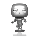 Fantastic Four POP! - figúrka Silver Surfer 9 cm