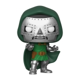 Fantastic Four POP! - figúrka Doctor Doom 9 cm