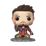 Avengers Endgame POP!  - figúrka I Am Iron Man (MT) (GW) 9 cm