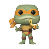 Teenage Mutant Ninja Turtles POP! - figúrka Michelangelo 9 cm