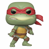 Teenage Mutant Ninja Turtles POP! - figúrka Raphael 9 cm