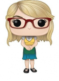 The Big Bang Theory POP! - figúrka Bernadette 9 cm