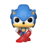 Sonic The Hedgehog POP! - figúrka Sonic 30th - Running Sonic 9 cm