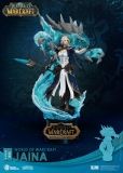 World Of Warcraft - diorama Jaina 16 cm