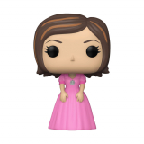 Friends POP! - figúrka Rachel in Pink Dress 9 cm