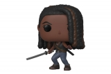 The Walking Dead POP! - figúrka Michonne 9 cm