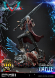 Hearts of the Chosen - socha Dante Deluxe Ver. 74 cm