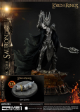 Lord of the Rings - socha The Dark Lord Sauron Exclusive Version 109 cm