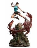Tomb Raider - socha Lara Croft The Lost Valley 80 cm