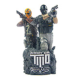Army of Two - busta The Devil´s Cartel 13 cm