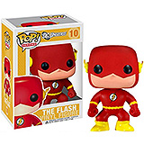 DC Comics POP! - figúrka Flash 10 cm
