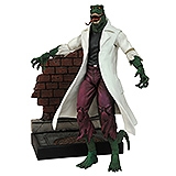 Marvel Select - figúrka Lizard 18 cm