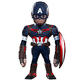 Avengers Age of Ultron - bobble head Artist Mix Captain America 14 cm