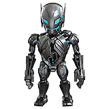 Avengers Age of Ultron - bobble head Artist Mix Ultron Sentry Version A 14 cm