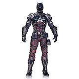 Batman Arkham Knight - figúrka Arkham Knight 17 cm