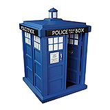 Doctor Who POP! - figúrka Tardis 15 cm