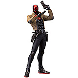 DC Comics ARTFX+ - soška Red Hood (The New 52) 21 cm