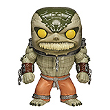 Batman Arkham Asylum POP! - figúrka Killer Croc 10 cm