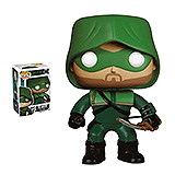 Arrow POP! - figúrka The Arrow 9 cm